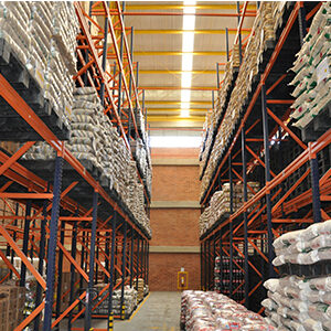 CAD´S (Centros de Abastecimiento y Distribución)