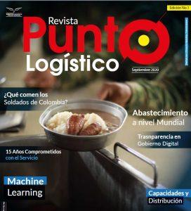 ¿Ya conoces la nueva revista oficial de la Entidad?