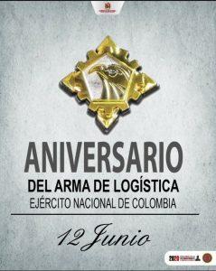 202 años de logística militar
