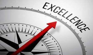 En busca de la excelencia institucional
